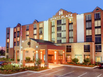 Hyatt Place Miami Airport- West Doral 400x300