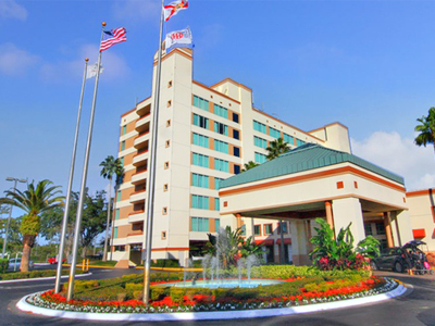 Ramada Gateway Resort Kissimmee 400x300