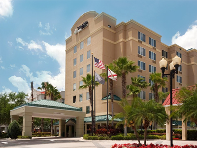 Springhill Suites Marriott Orlando Convention 400x300