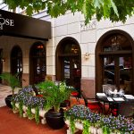 Hotel Melrose Georgetown