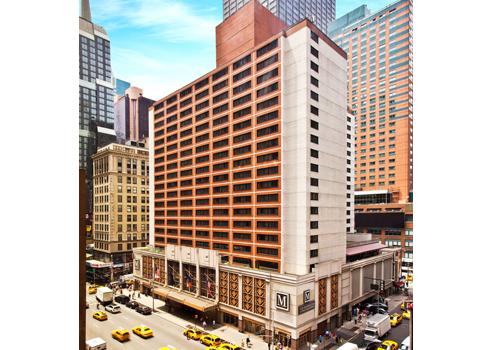Hotel en New York