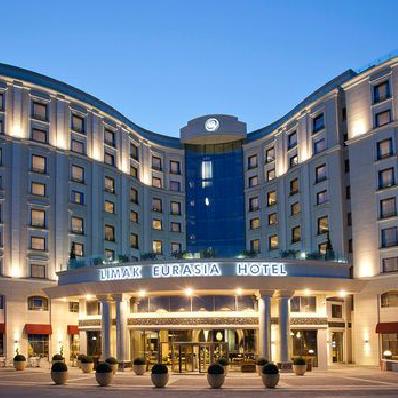 Eurasia Luxury Hotel - Estambul