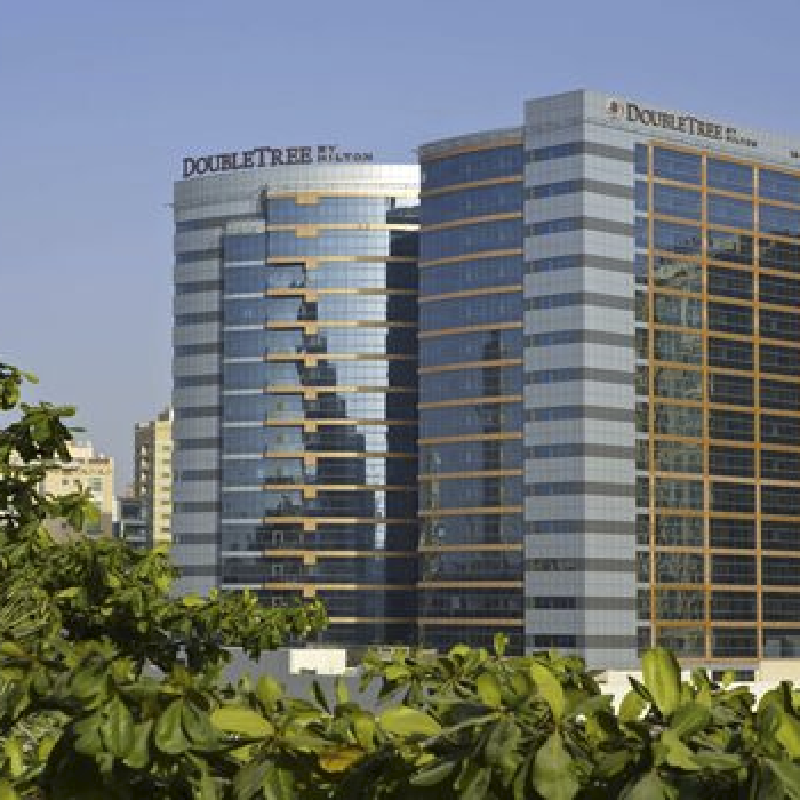 Double Tree by Hilton Al Barsha