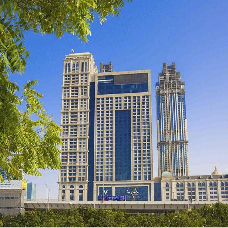 Hilton Habtoor City