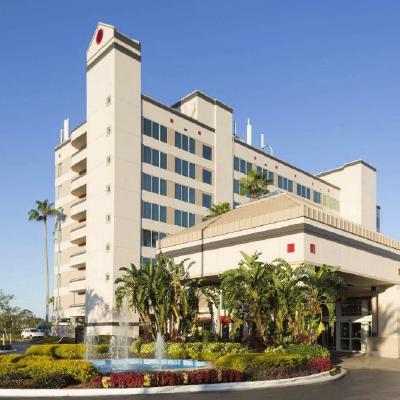 Ramada Gateway Resort