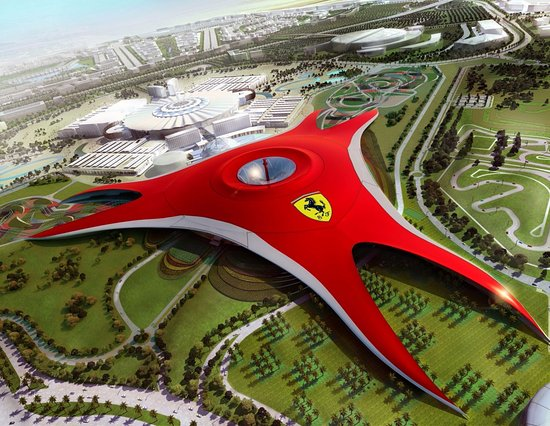 ferrari-world-is-the