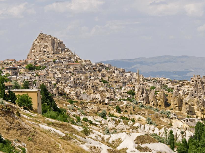 Uchisar