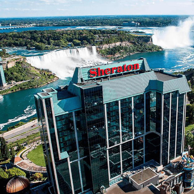 Sheraton at the Falls Hotel