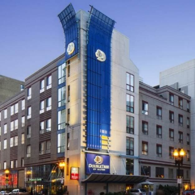 Hotel DoubleTree by Hilton Hotel Boston Downtown