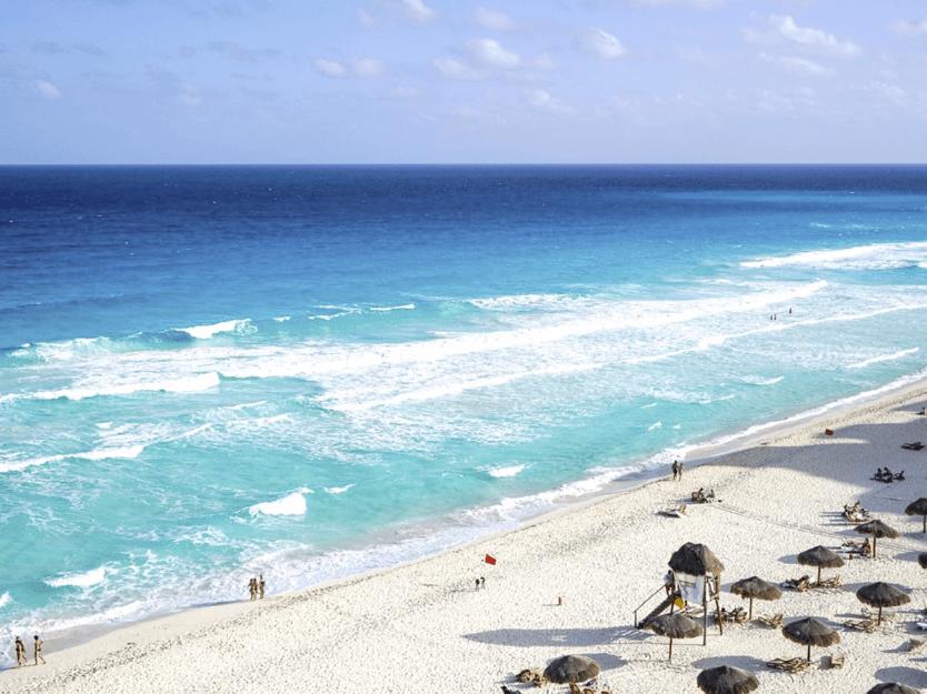 Isla Mujeres - Cancún