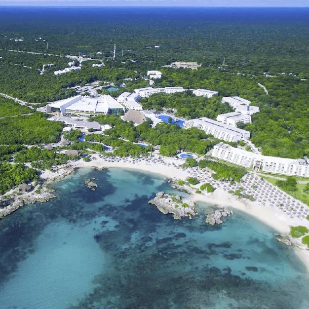 Hotel Grand Sirenis Riviera Maya Resort & Spa