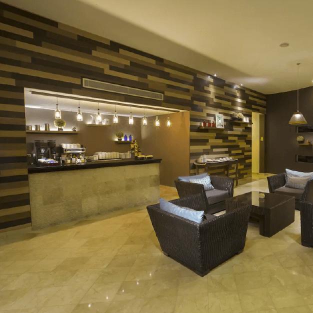 Bar Hotel Grand Sirenis Riviera Maya Resort & Spa