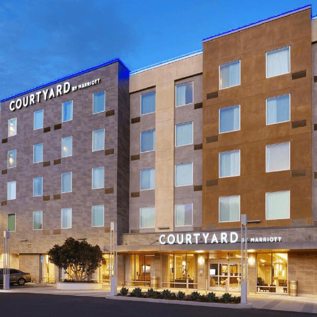 Hotel Courtyard by Marriott Los Angeles LAX/Hawthorne - Similar