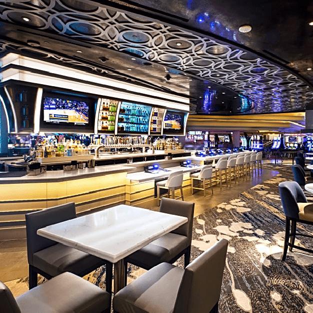 Area Bar Hotel Stratosphere Las Vegas - Similar