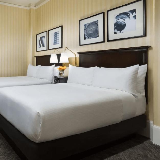 Habitaciones Hotel Whitcomb San Francisco - Similar