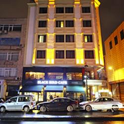 Antik Hotel Black Bird