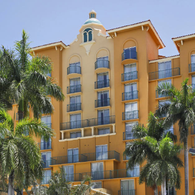 Embassy Suites by Hilton Miami Airport