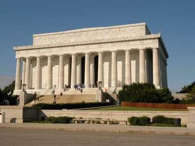 Lincoln Memorial - Washington