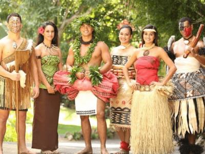 Centro Cultural Polinesio Hawaii