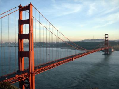Puente de Golden Gate