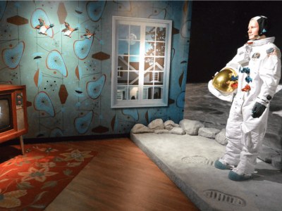 Museo Madame Tussaud's Orlando