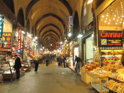 Bazar Egipcio
