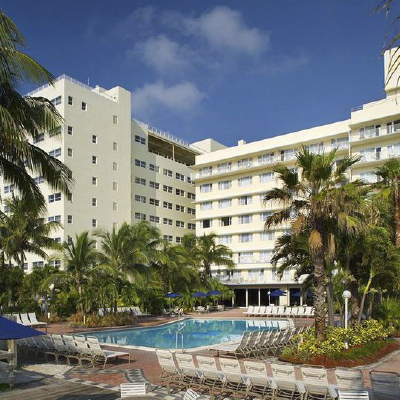 Four Palms Hotel Miami Beach