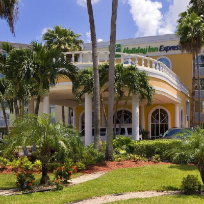 Holiday Inn Miami Airport West Doral