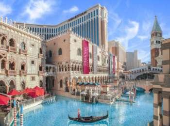 Hotel Venetian Resort - Las Vegas