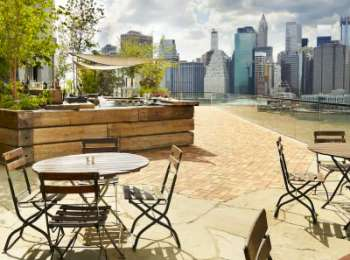 1 Hotel Brooklyn Bridge - New York