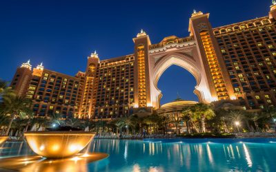 Hotel Atlantis Palm