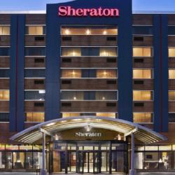 Hotel Sheraton at the Falls